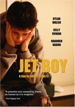 Locandina Jet Boy