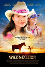 Trailer The Wild Stallion - Praterie Selvagge
