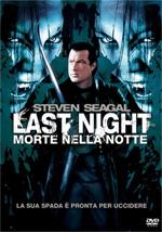 Trailer Last Night - Morte nella notte