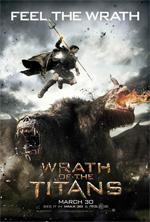 Poster La furia dei titani  n. 3