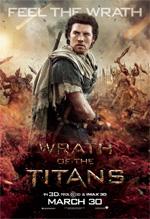 Poster La furia dei titani  n. 4