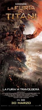 Poster La furia dei titani  n. 5