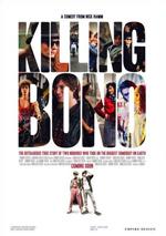 Trailer Killing Bono