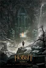 Poster Lo Hobbit - La desolazione di Smaug  n. 1