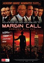 Poster Margin Call  n. 7