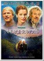 Trailer Neverwas. La favola che non c'è