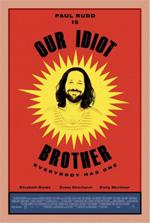 Poster Quell'idiota di nostro fratello  n. 3