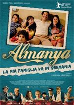 Trailer Almanya - La mia famiglia va in Germania