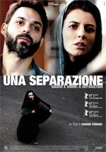 Poster Una separazione  n. 0
