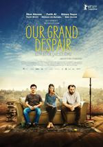 Poster Our Grand Despair  n. 0