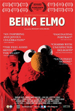 Poster Being Elmo: A Puppeteer's Journey  n. 0