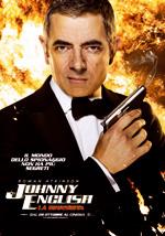 Poster Johnny English - La Rinascita  n. 4