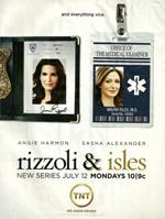 Poster Rizzoli & Isles  n. 1