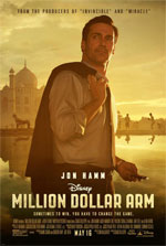 Trailer Million Dollar Arm