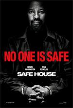 Poster Safe House - Nessuno è al sicuro  n. 1