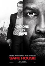 Poster Safe House - Nessuno è al sicuro  n. 2