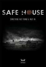 Poster Safe House - Nessuno è al sicuro  n. 3