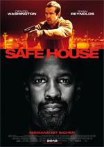 Poster Safe House - Nessuno è al sicuro  n. 4