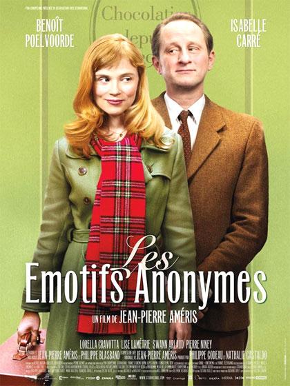 Poster Emotivi Anonimi