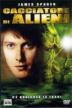 Trailer Il cacciatore di alieni