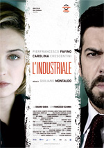 Trailer L'industriale