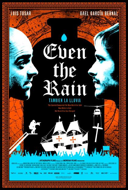 Trailer Even the Rain