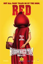 Trailer Hoodwinked Too! Hood Vs. Evil