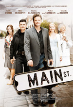 Main St. - L'uomo del futuro