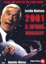 2001 - Un'Astronave Spuntata nello Spazio