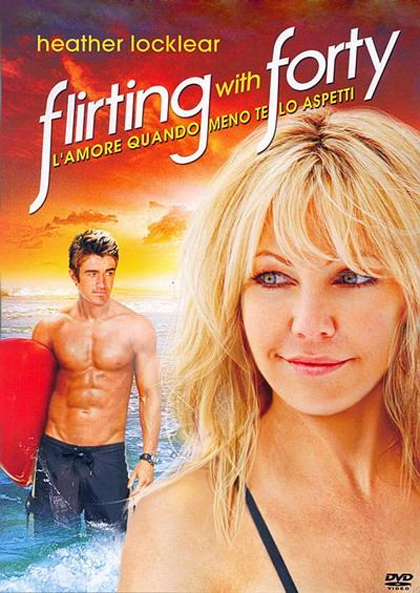 flirting with forty film streaming live: