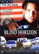 Trailer Blind Horizon - Attacco al potere