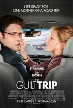 Trailer The Guilt Trip
