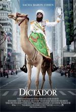 Poster Il dittatore  n. 3
