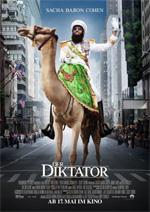 Poster Il dittatore  n. 4