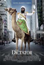 Poster Il dittatore  n. 5