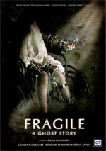 Locandina Fragile - A Ghost Story