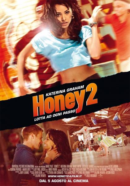 Trailer Honey 2