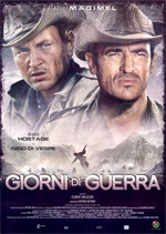 Poster Giorni di Guerra  n. 0