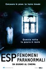 Poster ESP - Fenomeni paranormali  n. 2