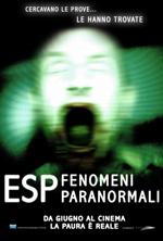 Poster ESP - Fenomeni paranormali  n. 4