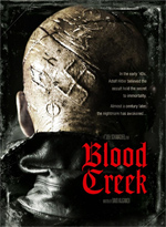 Poster Blood Creek  n. 0