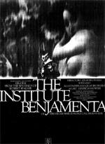 Poster Institute Benjamenta, or This Dream That One Calls Human Life  n. 0