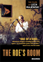 Locandina The Roe's Room