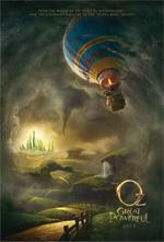 Poster Il grande e potente Oz  n. 6