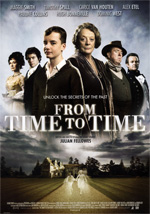 Poster Il segreto di Green Knowe - From Time To Time  n. 1