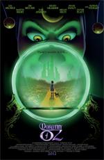 Poster Il Magico Mondo di Oz  n. 1