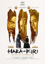 Trailer Death of a Samurai