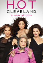 Poster Hot in Cleveland  n. 0