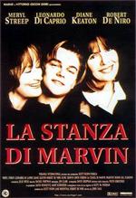 Trailer La stanza di Marvin