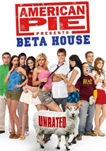 Poster American Pie Presents Beta House  n. 0